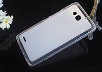 Чехол для Huawei G750 (Honor 3X) /для ХУАВЕЙ/