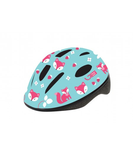 Шлем детский green Cycle Foxy (BB)