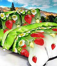 Наволочка Ранфорс, расцветки в ассортименте (50х50)
