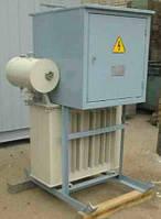 Подстанция для прогрева бетона КТПТО-80