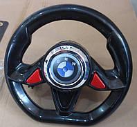 Руль для детского электромобиля BMW i8 vision HL 718