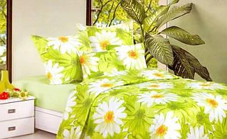Пододеяльник Бязь люкс, расцветки в ассортименте (Евро)