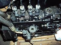 ТНВД топливный насос DENSO A11510 для двигателя MITSUBISHI S4S