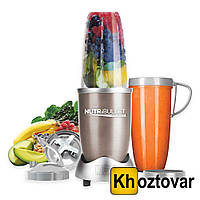 Кухонный комбайн NutriBullet Pro 900 Series