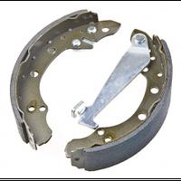 Колодки тормозные задние Chery Amulet (A15) 1,6 SQR 2006+