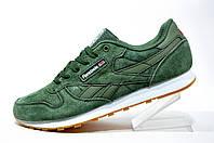 Мужские кроссовки Reebok Classic Leather TDC, Green
