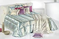 Одеяло-покрывало (комфортер) GIULIA 240*260 с камнями Сваровски