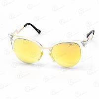Cолнцезащитные очки Fendi Фенди 1009c38-5