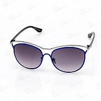 Cолнцезащитные очки 1826-1 солнечные очки для мужчин и женщин опт