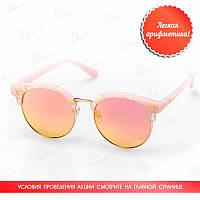 Недорогие солнцезащитные очки 1817-6