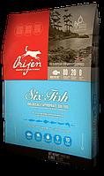 Orijen Adult 6 Fish 13 кг -гипоаллергенный корм для взрослых собак