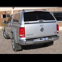 Кунг кузова GSE Volkswagen Amarok, 2010+, VW D 4101.