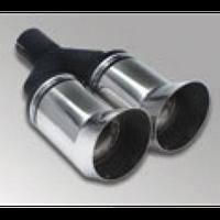 Насадка глушителя ULTER/ N2-18DTM