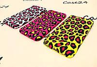 TPU чехол накладка Kutis для iPhone 6 Plus / 6S Plus (3 цвета)