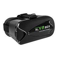 Очки виртуальной реальности VR R09 Black