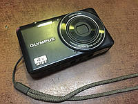 Фотоапарат Olympus VG-150 Black