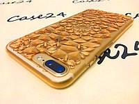 TPU чехол Sulada для Apple iPhone 7 Plus (2 цвета)
