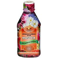 Мінеральне добриво для квітучих рослин MASTER