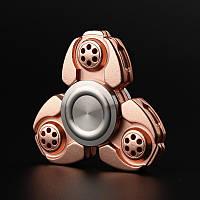 Игрушка - антистресс Hand Spinner (Спиннер) 23 металлический