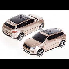 Машинка-радио 6091 Range Rover, аккумулятор, читает с флешки и карты памяти)