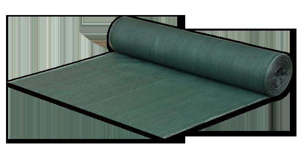 Сетка затеняющая Bradas 40% (Польша) 2х50м, зеленая