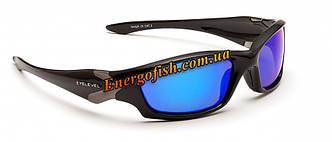 Окуляри Eyelevel поляризаційні RIVER Сині