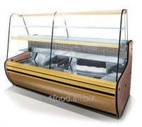 Кондитерская витрина COLD 2000