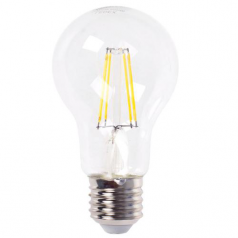 Светодиодная лампа LEDEX E27 6W, 760lm, 4000К, 360° чип: Epistar (Тайвань) (100232)