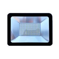 Прожектор LED 50w 6500K IP65 4000LM LEMANSO чёрный/ LMP11-51