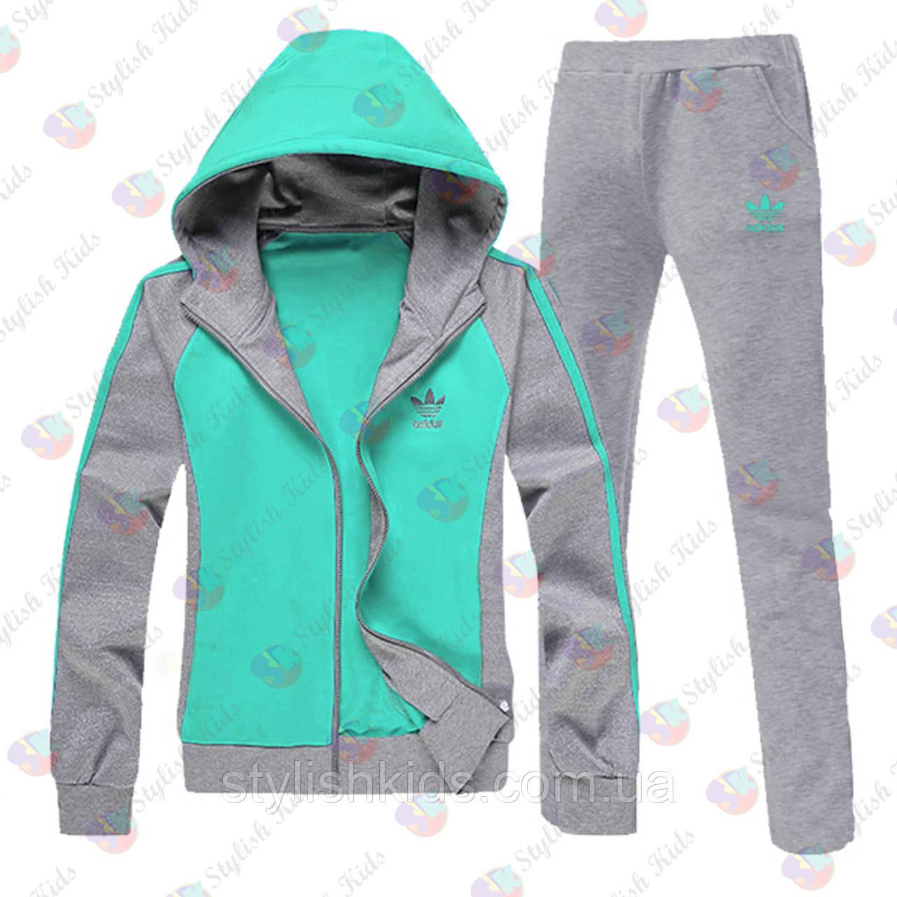 27ebe307f Спортивный костюм на девочку подросток 134р-164р adidas.Спортивный костюм  адидас купить в интернет