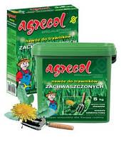 Удобрение для газонов от сорняков Агрекол