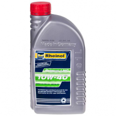 Моторное масло Rheinol Primus LNC 10W-40 1л (LNC 10W-40)