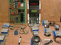 Рефрижераторные контейнеры  ремонт и программирование контроллеров