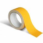 Противоскользящая лента, 10м х 50мм (жёлтая)