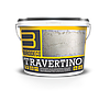 Декоративная штукатурка Brodeco Travertino 1 кг. (травертино)