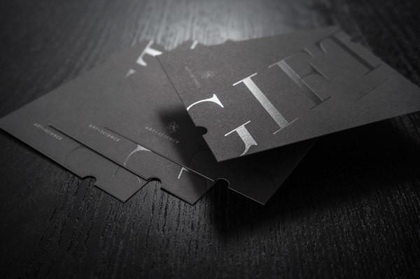 Печать и производство визиток 11