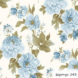 Ткань для штор Begonya 143