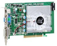 Видеокарта Inno3D GeForce 7600GT 512MB DDR2 AGP