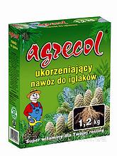 Добриво укорінювач для хвойників (Агрекол) 1.2 кг