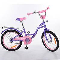 "Велосипед детский Profi G2022 Butterfly 20""., фото 1"