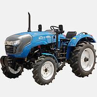 Трактор ДТЗ 4244HX  (КПП 4+1)х2, гидроусилитель руля)