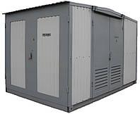 Подстанция трансформаторная комплектная для термообработки бетона и грунта КТП-ОБ-20