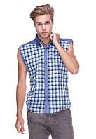 Мужская рубашка без рукавов (безрукавка) Arma