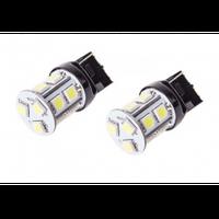 Лампы PULSO габаритные LED T20/W3x16d/13 SMD-5050/12v/White/1 конт.