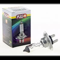 Лампа PULSO/галогенная H7/PX26D 12v55w clear/c/box