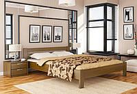 Кровать деревянная Рената