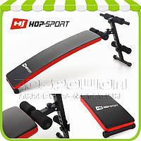 Скамья для пресса Hop-Sport HS-1012