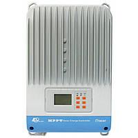 Фотоэлектрический контроллер заряда EPsolar IT3415ND, MPPT 30A 12/24/36/48В с дисплеем