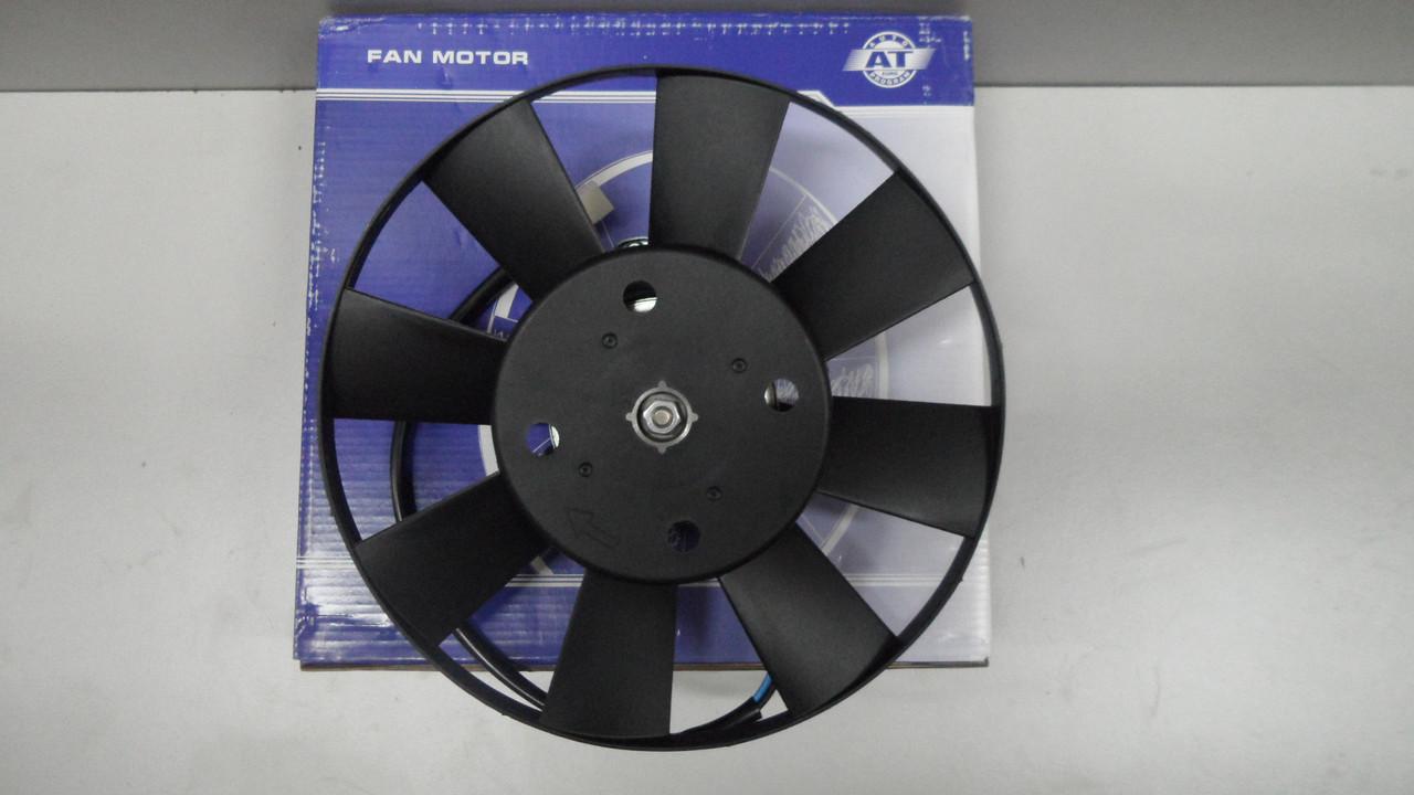 Вентилятор радиатора 2106,2108,1103 с крильчаткой AT