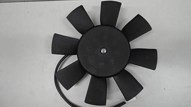 Вентилятор охлаждения радиатора ВАЗ2103,2105,2106,2107,2108,2109,21099  WEBER, фото 2